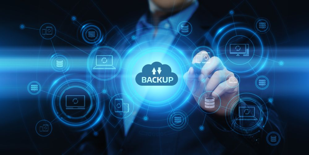 backup of your easydeal data